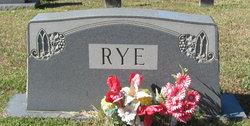 Nannie Genoa <I>Grant</I> Rye