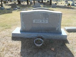 Rev Ira Evans Hicks