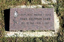 Dawn Rae <I>Leuck</I> Amundson-Damm