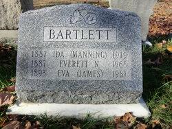 Everett Nathaniel Bartlett