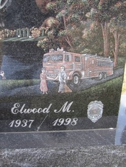 Elwood Mead Badeau, Sr