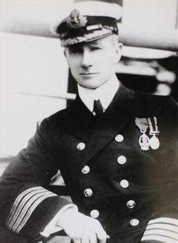 Arthur Henry Rostron