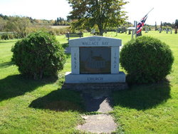 Wallace Bay Cemetery