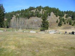 Passburg Cemetery