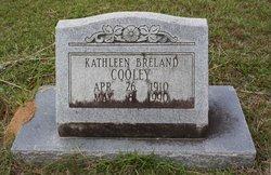 Kathleen Breland Cooley