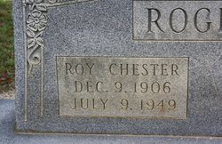 Roy Chester Rogers