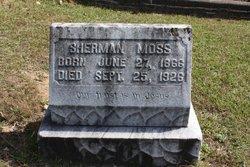 Sherman Moss