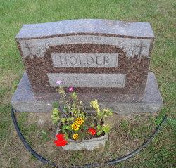 Stephen T Holder