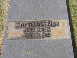 Loyd Thomas Bush