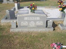 Alma Jones