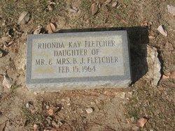 Rhonda Kay Fletcher