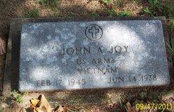 John Joy