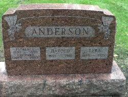 Engyard Anderson
