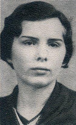 Thelma Grace <I>Cavendish</I> Cantley