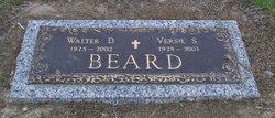 "Walter Dewitt ""Jack"" Beard"