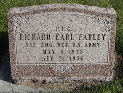 Richard Earl Farley