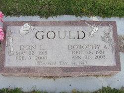 Donald Lewis Gould