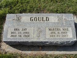 Martha Mae Gould