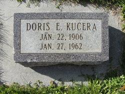 Doris Ellen <I>Sykes</I> Kucera