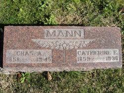 Charles Adam Mann