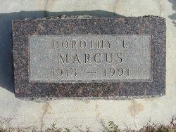 Dorothy Lore Marcus