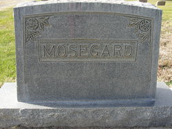 Mary H Mosegard