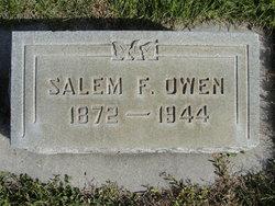 Salem F Owen