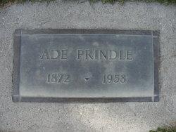 Ada Prindle