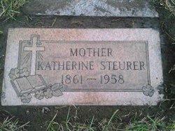 Katherine Steurer