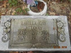 Lavilla <I>Gay</I> Attaway