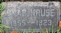 Charles Jonas Kruse