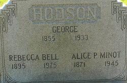 Rebecca Bell Hodson