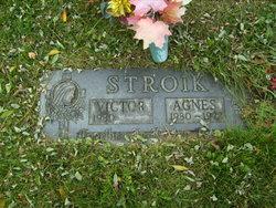 Agnes Lucille <I>Jisa</I> Stroik