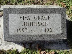 Viva Grace Johnson