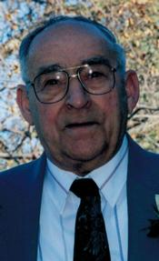 Allen D. Ropp