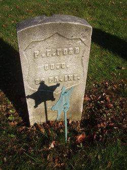 Patrick F. Ford