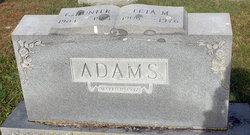 George Hunter Adams