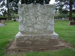 Theo A Pawlik 1882 1912