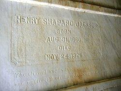 Henry S. Jackson