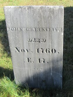 John Greenslit