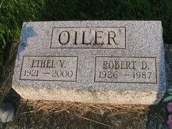 Edith V. Oiler