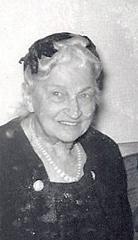 Arlene Elma <I>Eastman</I> Griffin
