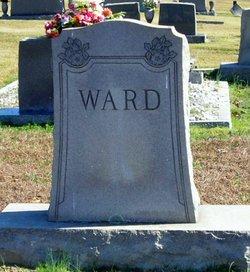 "Luther J. ""Buck"" Ward"
