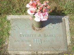 Everett Anton Banks