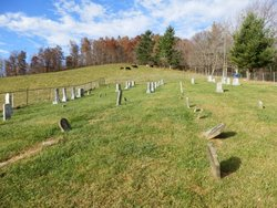 Goodman- Walters Family Cemetery