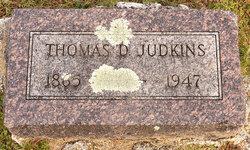 Thomas D. Judkins