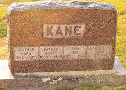 Ed Kane