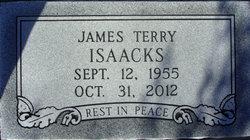 James Terry Isaacks