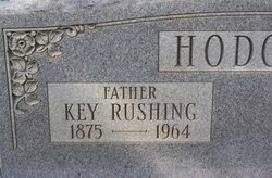 Key Rushing Hodges