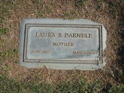 Laura B Darnell